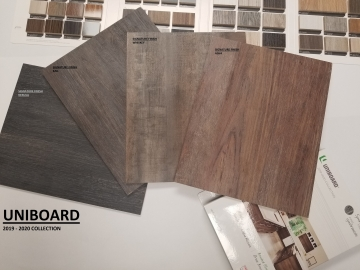 New Materials From Uniboard